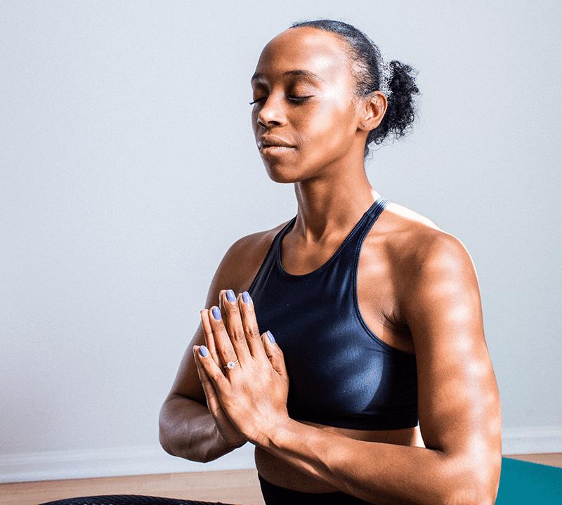 Meditation for World Mental Health Day