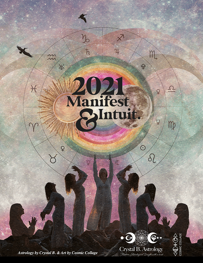 2021 Astrology Forecast, Horoscopes & Inspiration