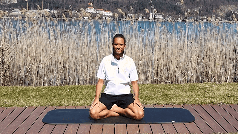 Guided Soothing Meditation from The Original FX Mayr
